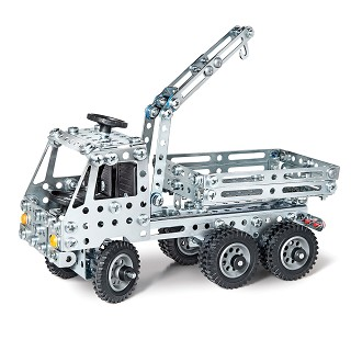 Eitech Construction - Trucks