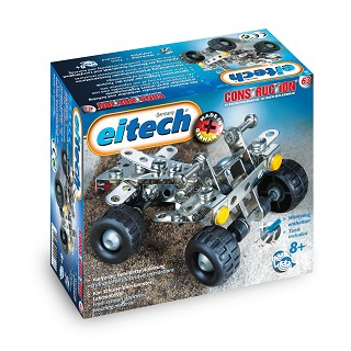 Eitech Construction - Quad