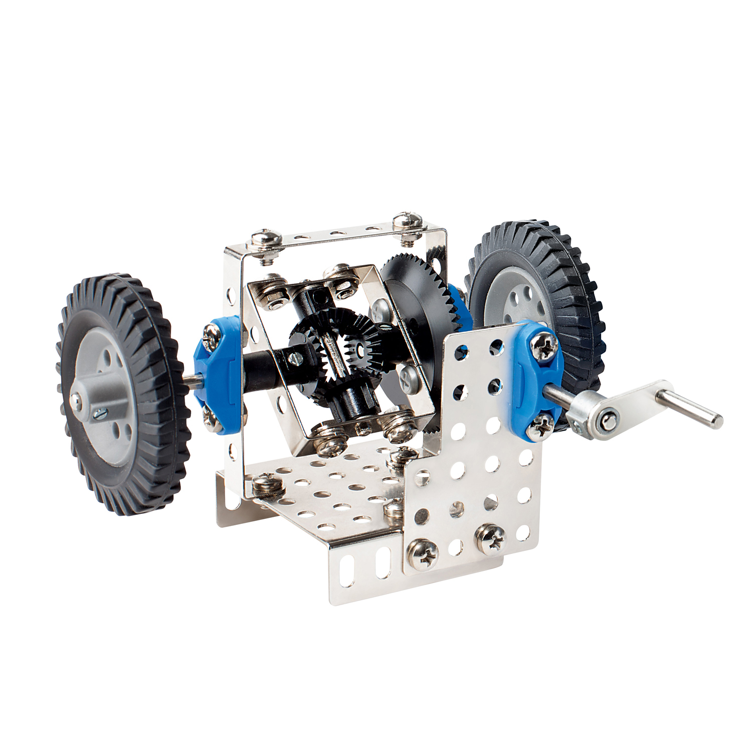 Eitech Construction Gearwheelset New Classic Toys