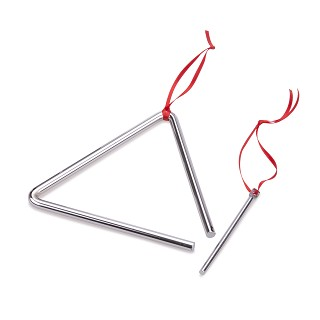 New Classic Toys - Triangle