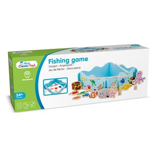 New Classic Toys - Fishing game