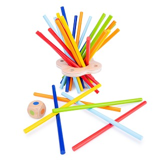 New Classic Toys - Pick Up Sticks Game