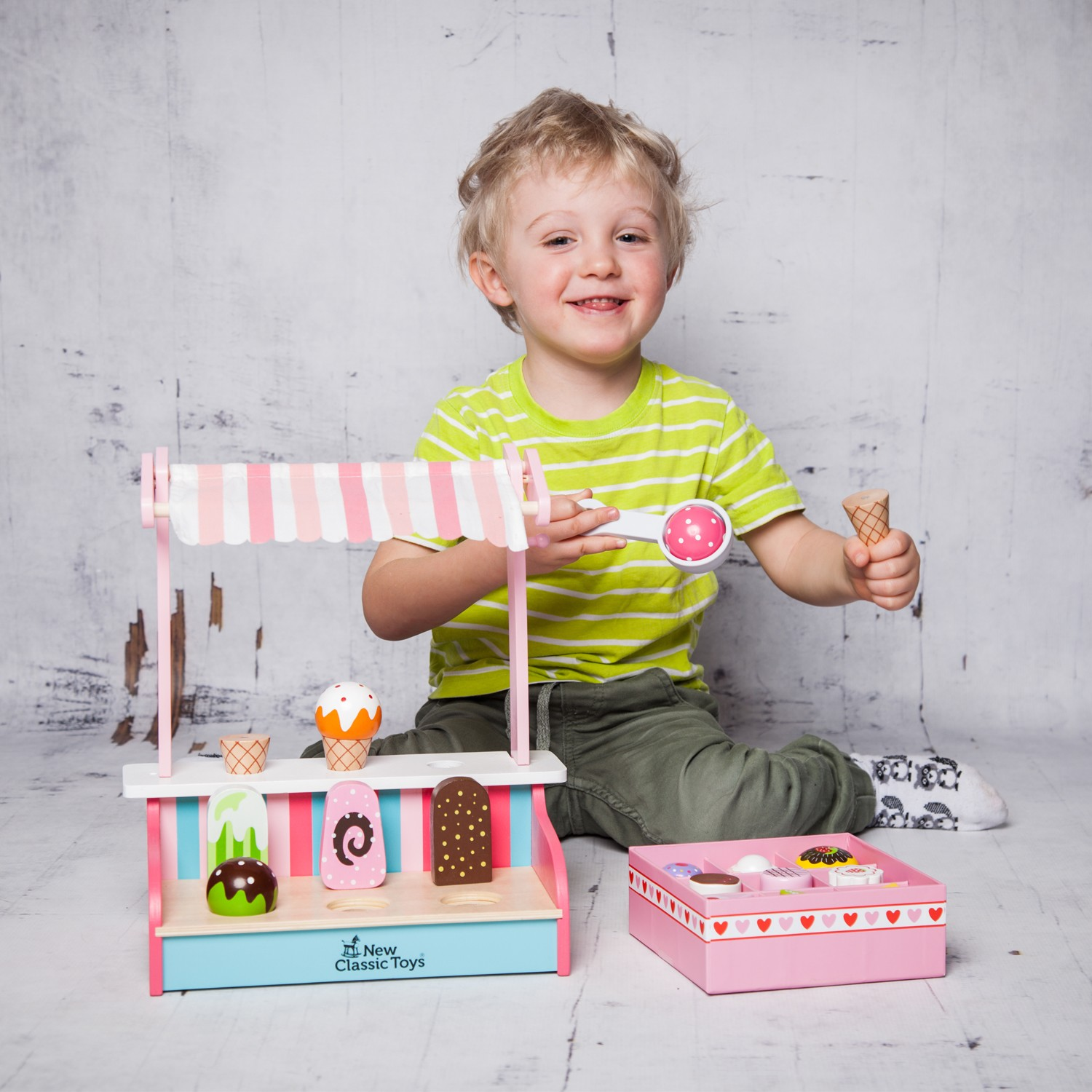 New Classic Toys Ice Cream Shop New Classic Toys