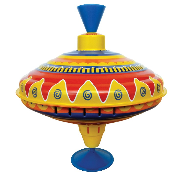 Svoora - Spinning Top - Classic