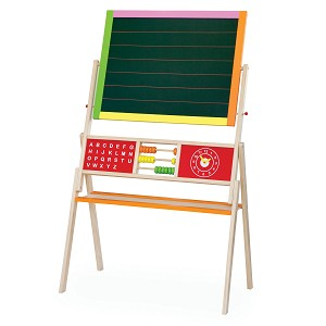 Viga Toys - Two sided standing easel