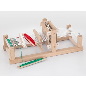 Viga Toys - Weaving loom