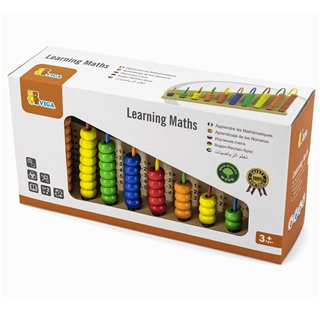 Viga Toys - Learning Maths