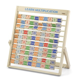 Viga Toys - Learning Multiplication