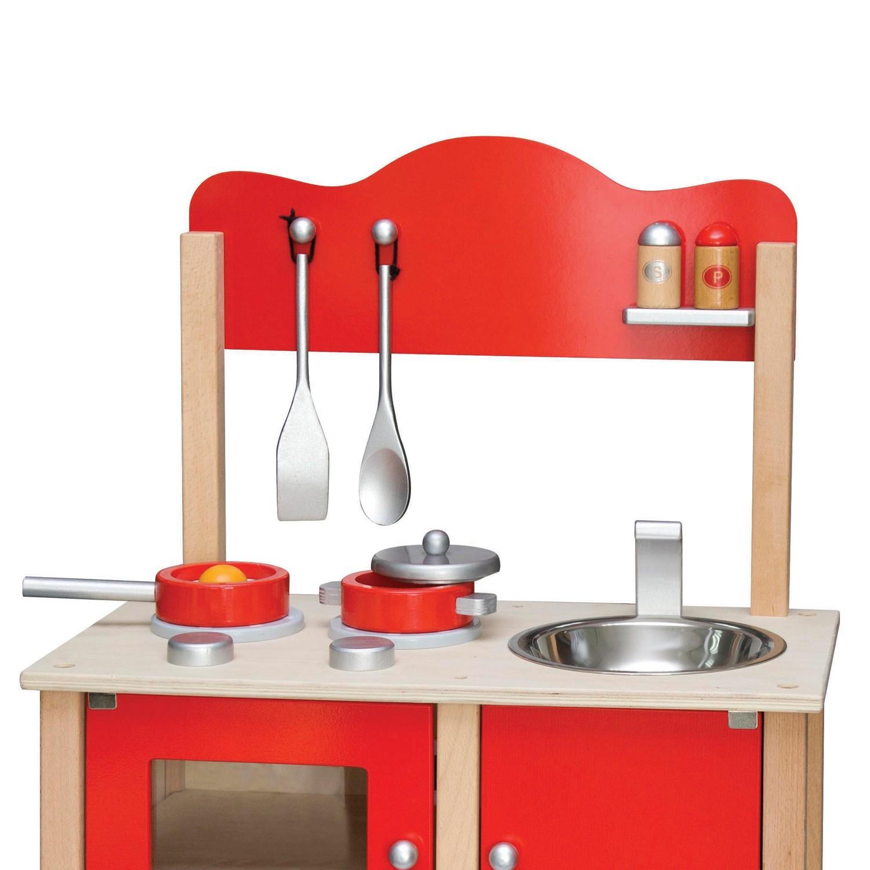 Как оформить кухню в красно-черных тонах: фото удачных решений | 1500x1500