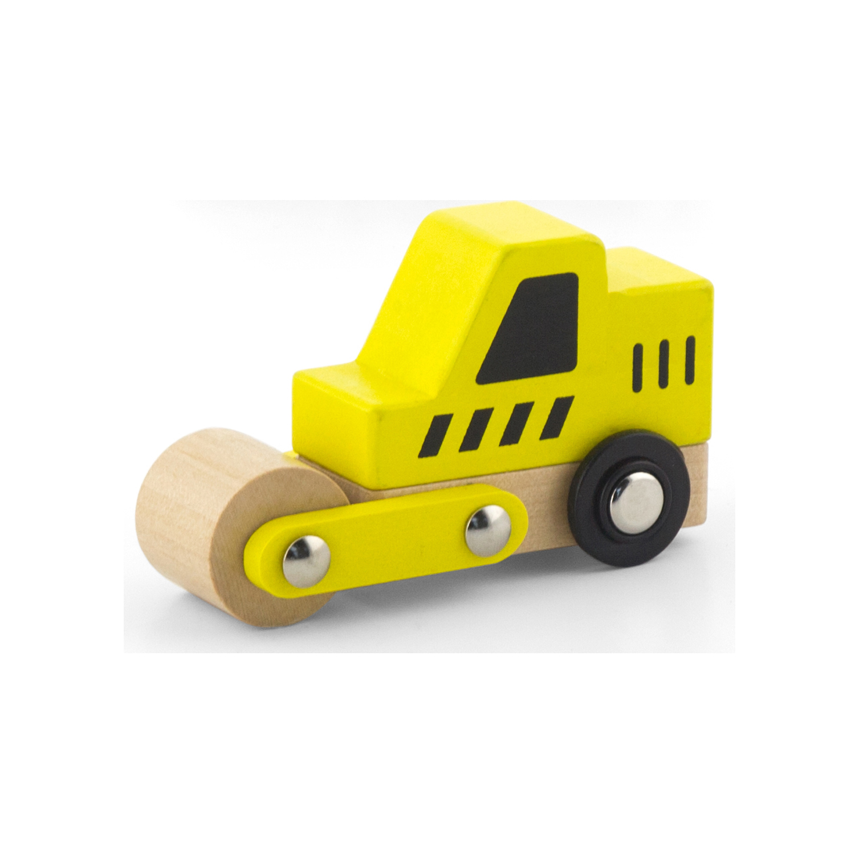 Construction Toys Product : Viga toys construction vehicles set pieces new